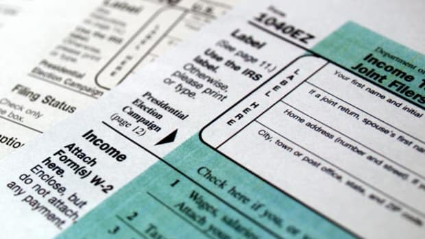 Winning Gamblers Still Lose If They Don't Keep Track for Taxes
