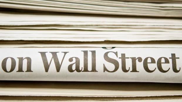 The Five Dumbest Things on Wall Street This Week: Feb. 15