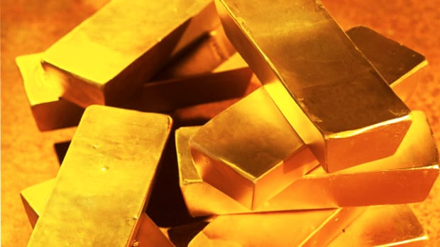 Pay Attention to the Flurry Of Gold Sector Deals