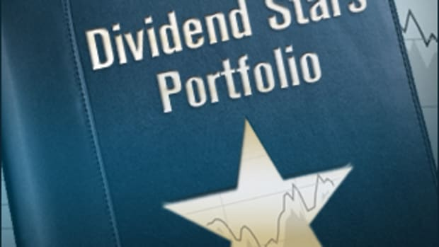 Dividend Stars Portfolio Beats Benchmark in First Quarter