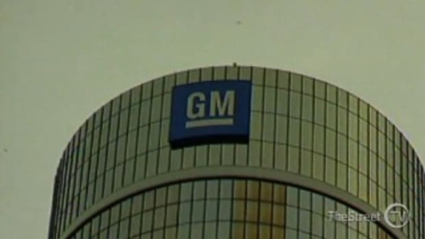 GM IPO a Model for Fannie and Freddie?