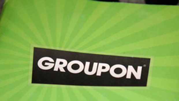 All You Ever Wanted to Know About Groupon