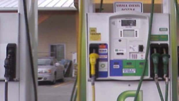 Forfeit the Ethanol Fuel Tax Credit