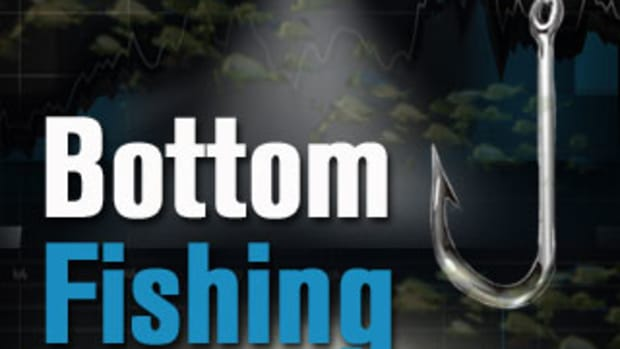 10 More Bank Stocks for Bottom-Fishing Investors