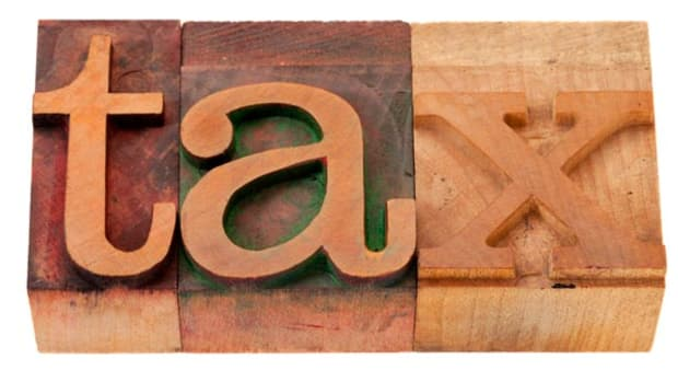 Here's How to Lower Your 2014 Tax Burden on Investments