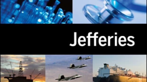 Jefferies Is a Long-Term Bargain