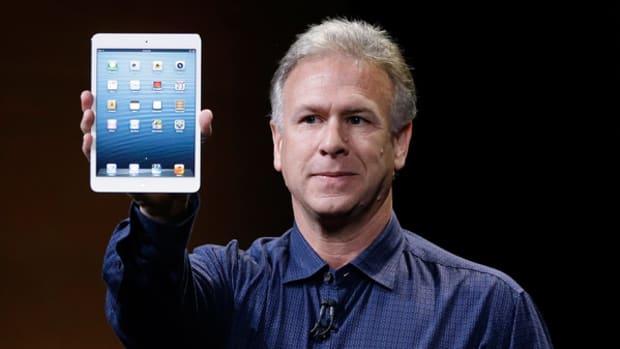 Apple Seeks Dollars in Smaller iPads