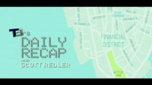 Daily Recap of the Charts Jan 17
