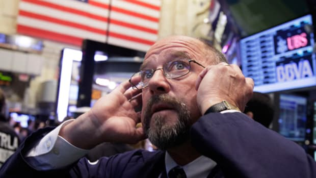 Stocks Drop as Amazon Misses Forecasts, Durable Goods Disappoints