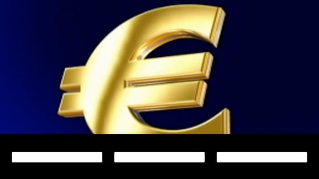 Don't Trust Euro's Bounce
