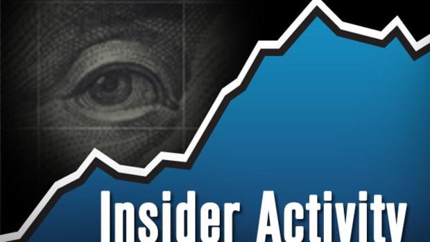 Insiders Trading JAZZ AMCX PCFG STK