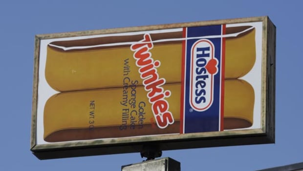 Twinkies Defense Is Private Equity's Pension Offense: Street Whispers
