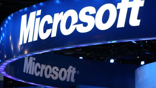 A Technical Look at Three Software Companies Set to Report, Plus Microsoft