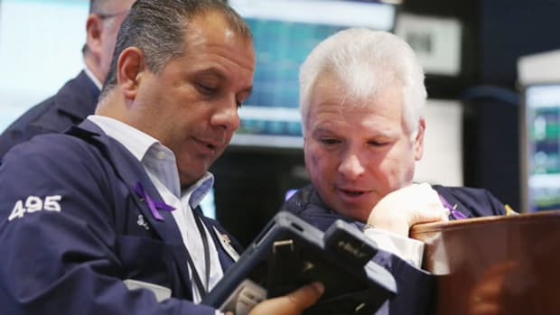 Stock Market Today: Equities Poised to Extend Record Gains