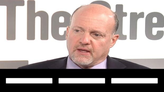 Cramer: Stocks Could Have Bottomed