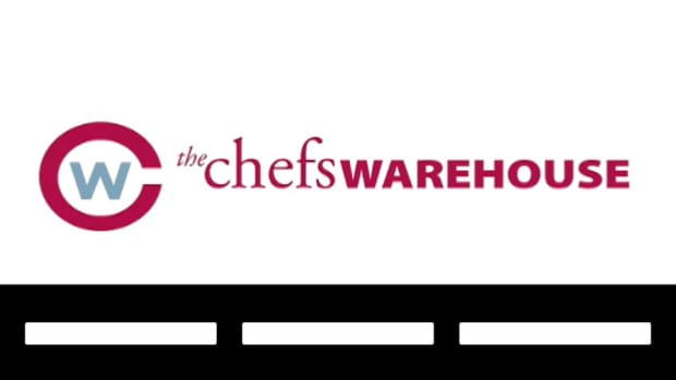 Chef's Warehouse CEO: Job Losses Lead to Restaurant Openings