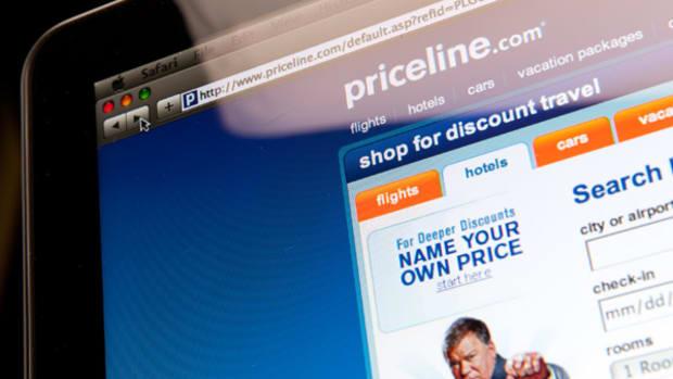 Why Priceline Plucked Kayak