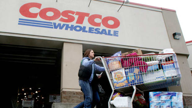 Must-See Charts: Costco Could Reach New High or Go Bust After Earnings
