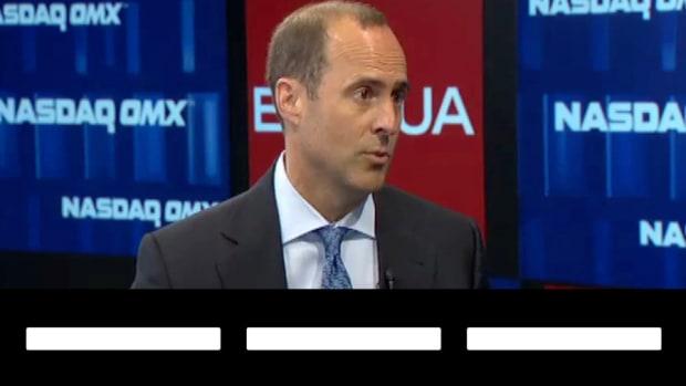 Eloqua IPO Jumps