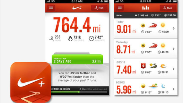 Top 7 Apple Health & Fitness Apps