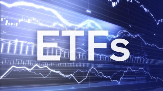VEGA ETF Has Mystery Target