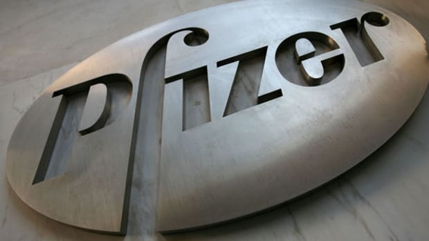 Buy Pfizer