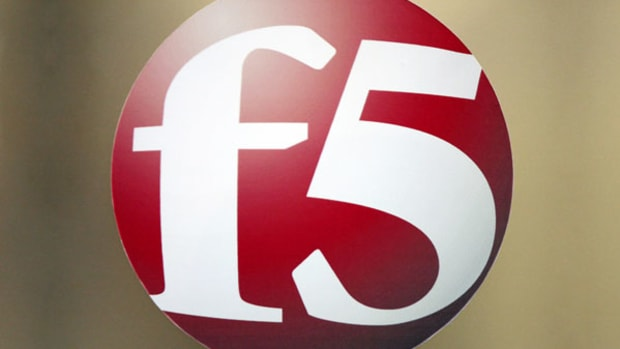 F5 Needs to Show More Consistency