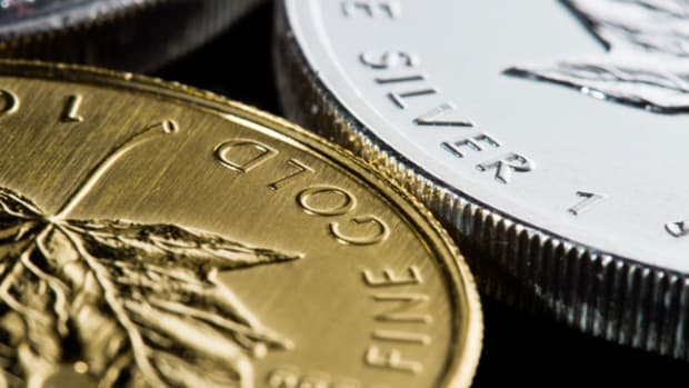 Gold Prices Pop After FOMC Statement