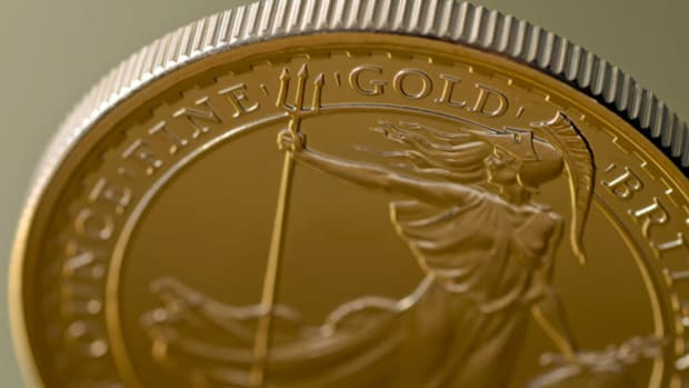 Analyst: Top 2 Stocks for High Gold Prices