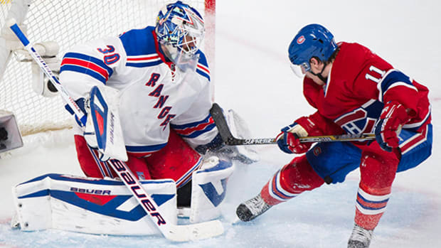 Your NY Rangers Stanley Cup Finals Ticket Could Be the Most Expensive Ever