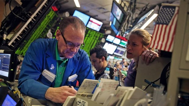 ConocoPhillips (COP) Stock Gains Today as WTI Crude Rallies in Trading