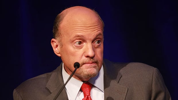 Disappointments? Think Opportunities; Miracle Drug May Be Ailing Gilead: Jim Cramer's Best Blogs