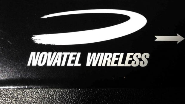 Novatel Wireless CEO: Turnaround Nearly Complete, Traders Following Falcone
