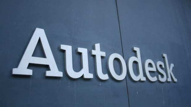Autodesk Forecasts Higher Earnings, Sales in Second Quarter