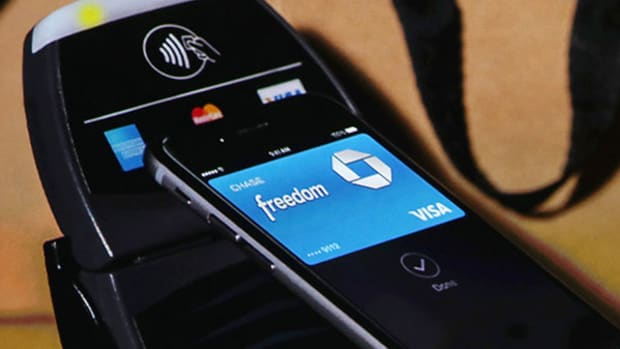 How Apple Pay Can Help Mobile Transactions Soar by 2017