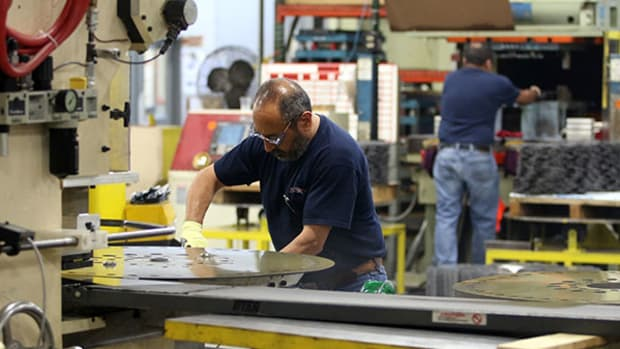 ADP Report Finds the Spring Jobs Thaw Is On