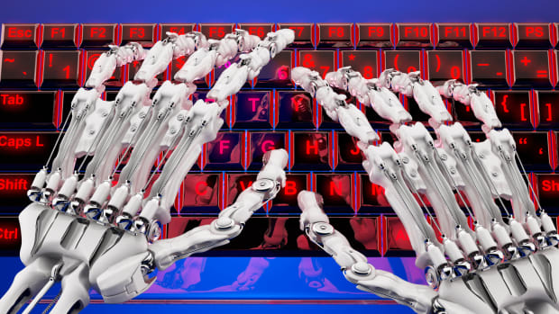 Bots and Hackers Have Invaded Your Site, But You Can Weed Them Out
