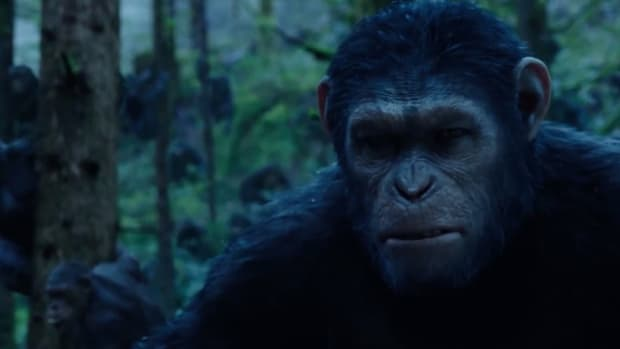 21st Century Fox Bests Competition with Dawn of The Planet of The Apes
