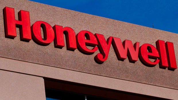 Honeywell International Has Lost Momentum