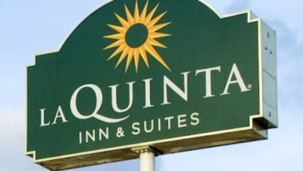 La Quinta CEO Wayne Goldberg Expects More Leisure Guests as Economy Grows