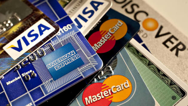 Why MasterCard (MA) Stock is Sliding Today
