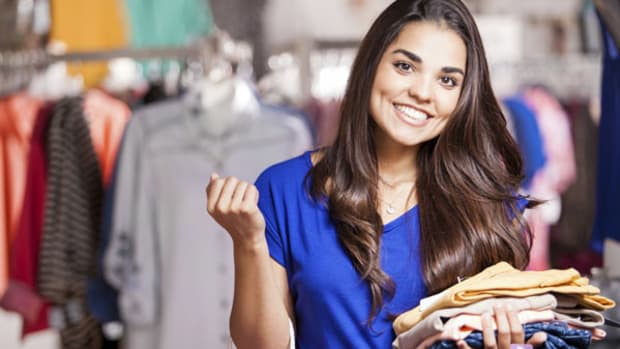 Retailers Make Sensible Shopping Decisions Difficult By Feeding Shoppers' Senses