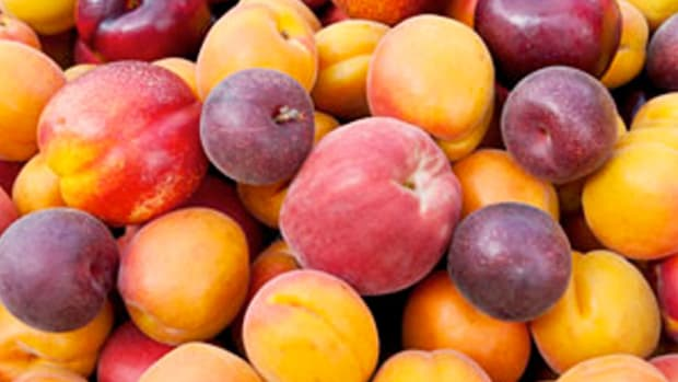 Wawona Packing Recalls Fruit On Possible Listeria Contamination