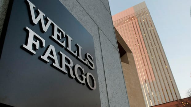 Aberdeen: Financials Look Fine Before Earnings, Especially Wells Fargo