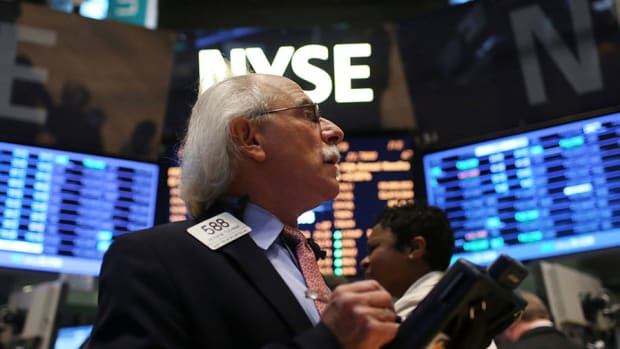 Massive Selloff Across the Board; Dow Jones Down 334 Points