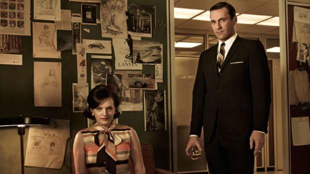 AMC Takes a Gamble Prolonging Mad Men's Season Finale