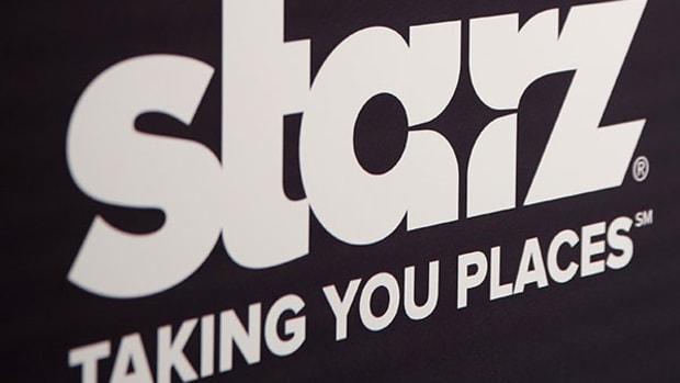 Why Starz is a Better Bet than Netflix