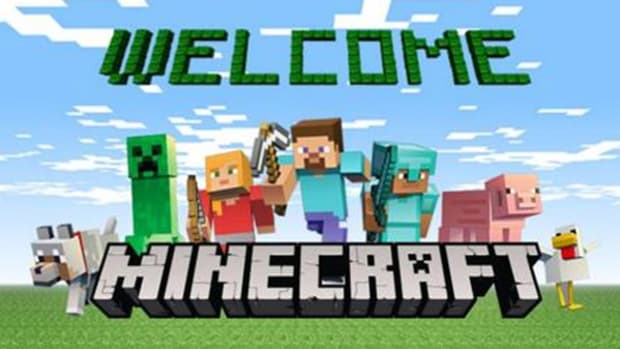Here's the Really Smart Thing Microsoft Could Do With Minecraft