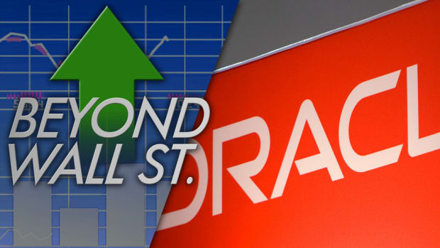 Oracle Snags Micros Systems, Vertex Soars & America Exports Oil