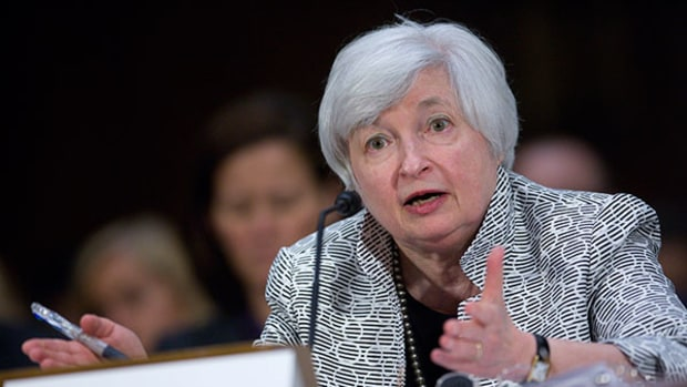 Yellen Poised to Push Back at Inflation Hawks at Jackson Hole